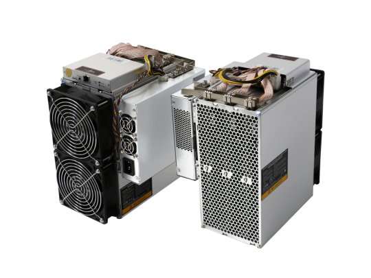 ماینر انت ماینر بیت مین Bitmain Antminer S11 (20.5Th)