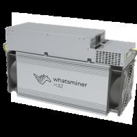 ماینر MicroBT Whatsminer M32 54Th/s