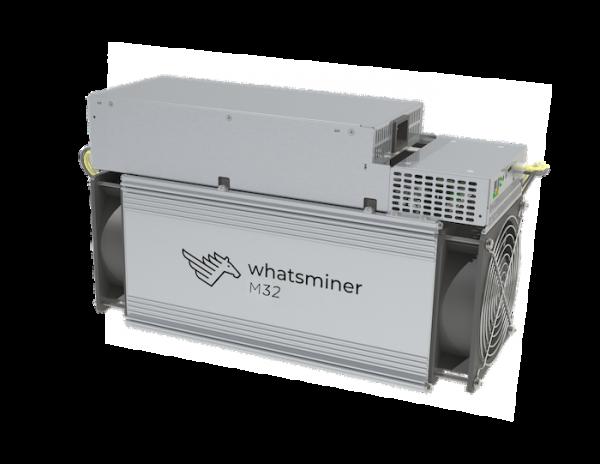 ماینر MicroBT Whatsminer M32 56Th/s
