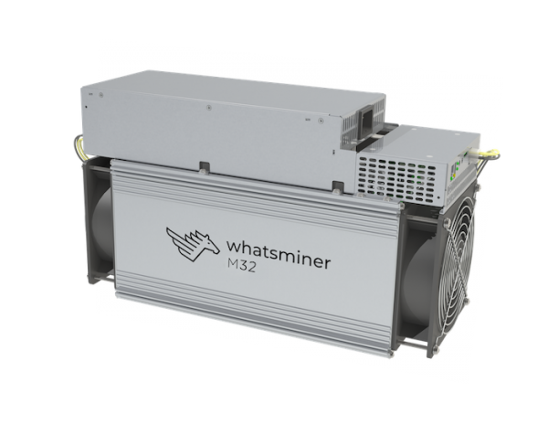 ماینر MicroBT Whatsminer M32 60Th/s