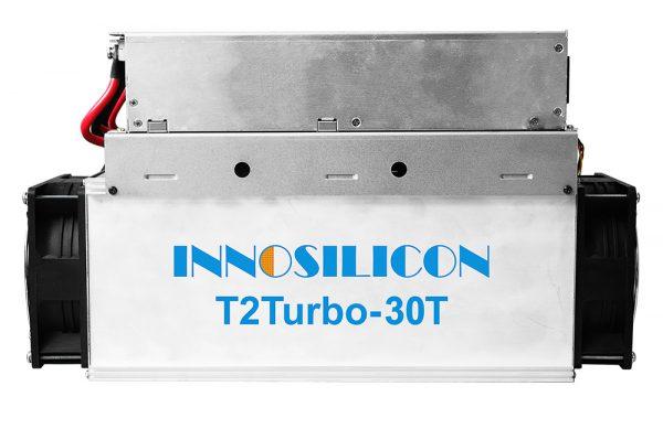 ماینر Innosilicon T2T 30TH